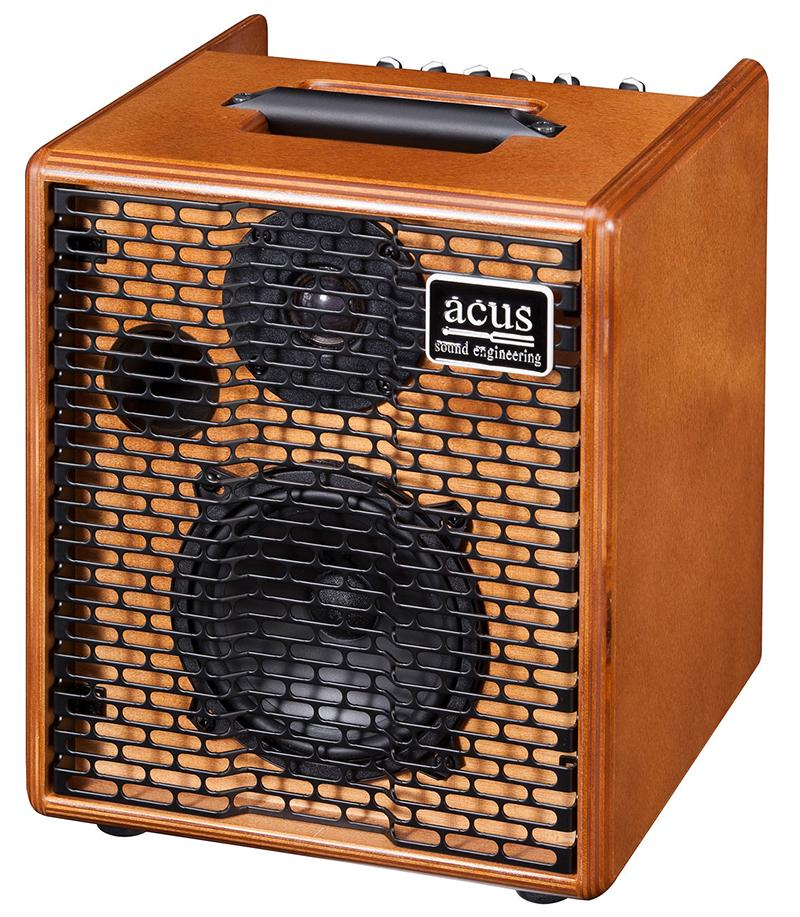 Amplifier Acus One Forstrings 5T Wood