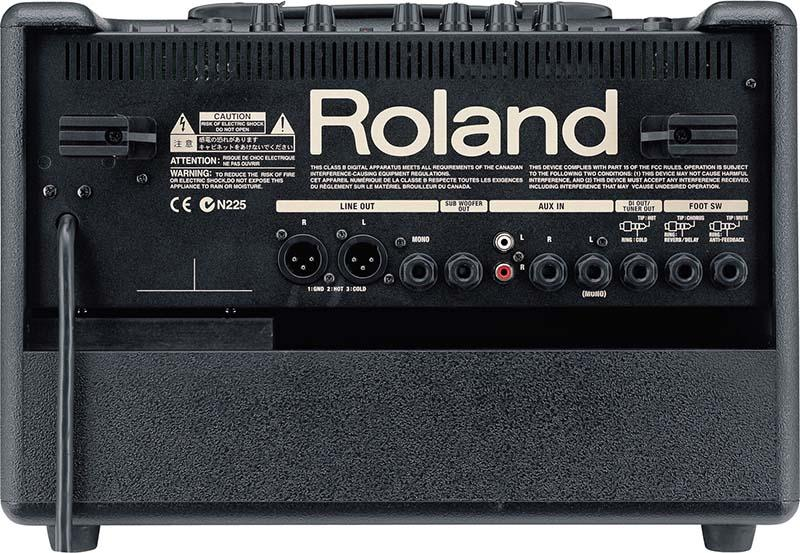 Amplifier Roland AC-60 - 2