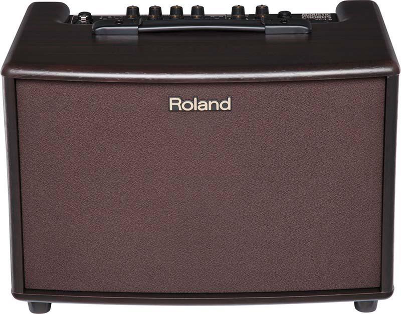 Amplifier Roland AC-60 Brown