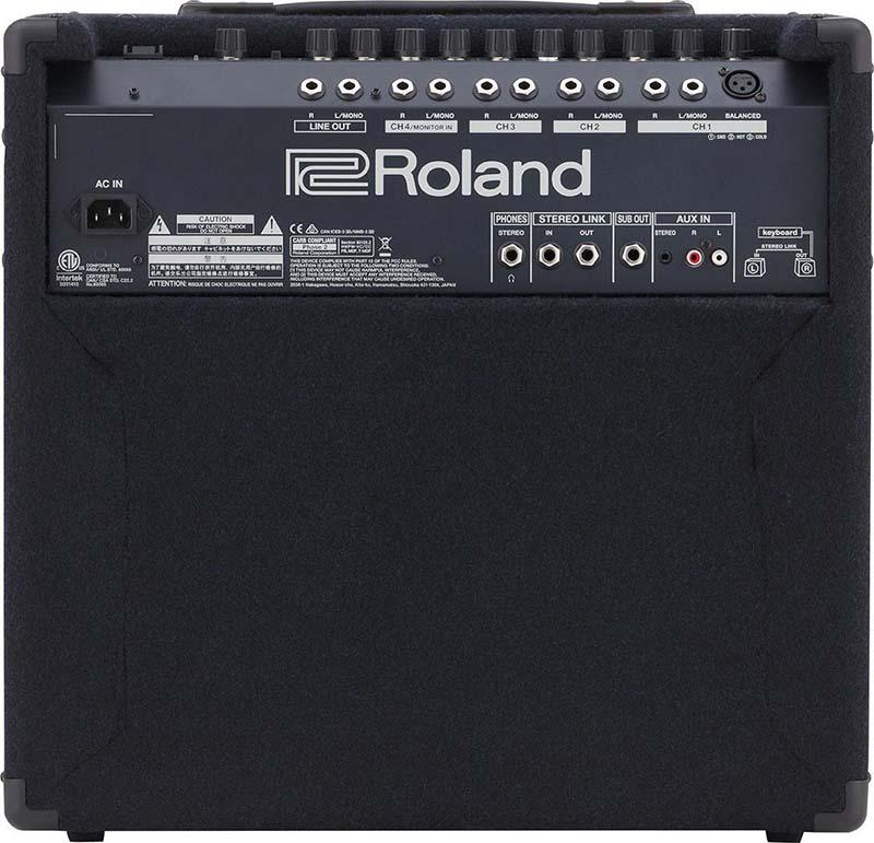 Amplifier Roland KC-400 - 2