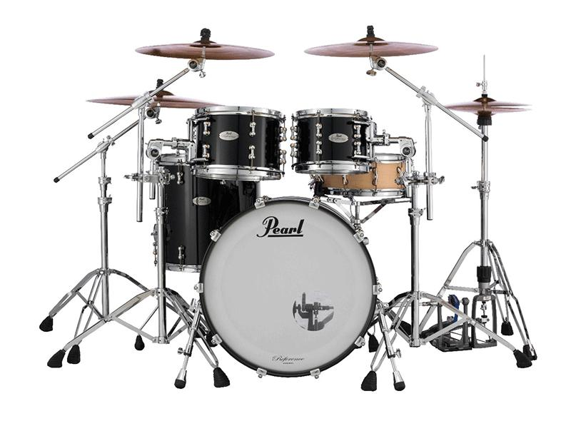 Bộ trống Pearl Reference Pure RFP924XEP/C