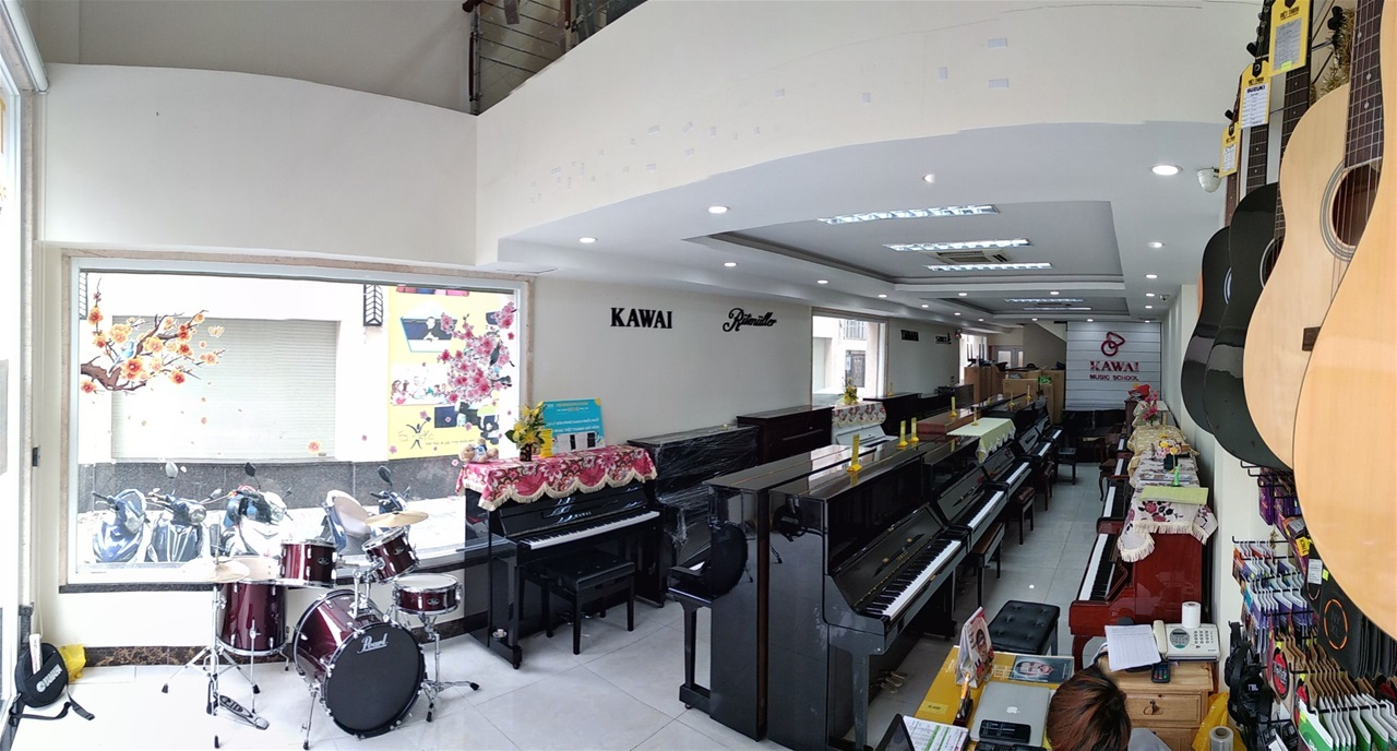 Showroom Việt Thanh Music