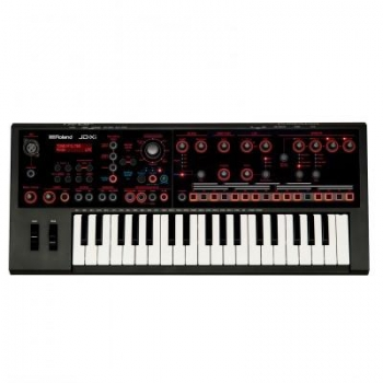 Roland keyboard JD-XI